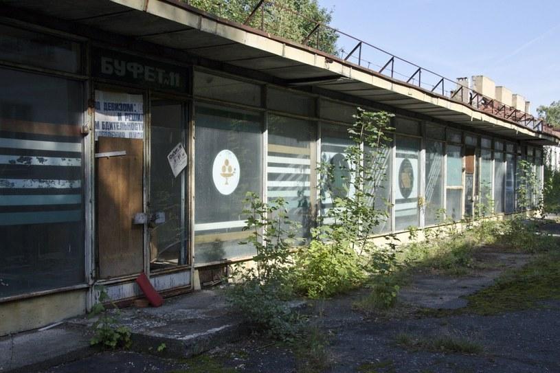 W Legnicy stoją nadal budynki użyteczności publicznej budowane przez Rosjan /LUKASZ GRUDNIEWSKI / EAST NEWS  /East News