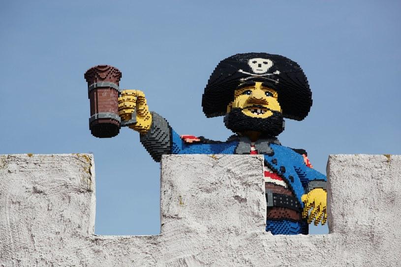 W Legolandzie dzieci będą zachwycone /123/RF PICSEL
