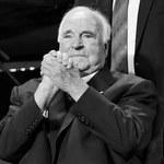 W lipcu pogrzeb Helmuta Kohla