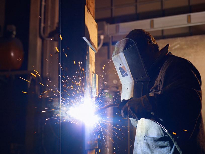 W lipcu produkcja przemysłowa odnotowała w ujęciu rocznym skok o 9,8 proc. /123RF/PICSEL