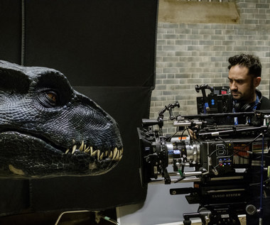 """W lipcu ruszają zdjęcia do filmu """"Jurassic World: Dominion"""""""