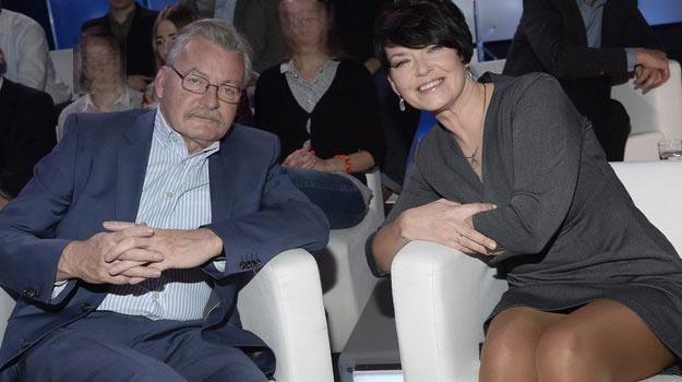 W listopadzie Magda Masny i Wojciech Pijanowski wzięli udział w Wielkim Teście z Historii /East News