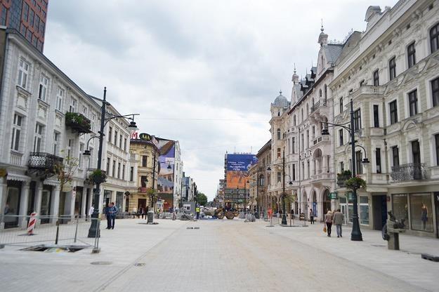 W Łodzi szczególnie widoczny jest popyt na nowe mieszkania /©123RF/PICSEL
