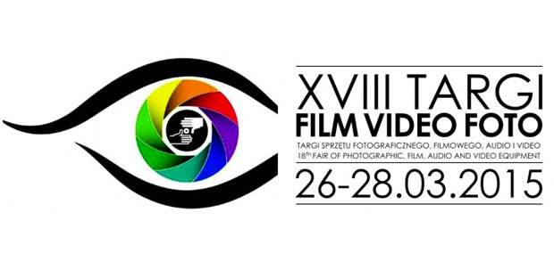 W Łodzi trwają XVIII Targi Sprzętu Fotograficznego, Filmowego, Audio i Video Film Video Foto. /materiały prasowe