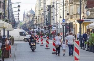 W Łodzi wciąż ubywa mieszkańców. Jak powstrzymać ten trend?