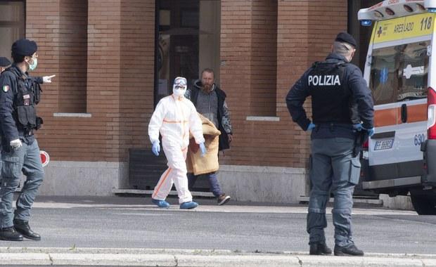 W Lombardii liczba zakażonych może być nawet 10 razy wyższa od oficjalnej