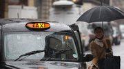 W Londynie jeżdżą najlepsze taksówki na świecie