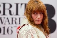 W Londynie rozdano brytyjskie nagrody muzyczne - Brit Awards