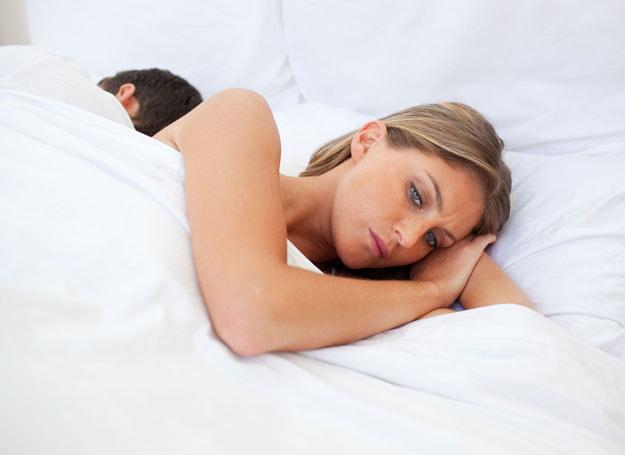 W łóżku szczerość to podstawa /123RF/PICSEL