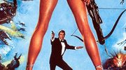 W łóżku z Jamesem Bondem