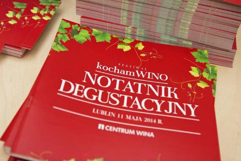 W Lublinie odbył się Festiwal Kocham Wino /materiały prasowe