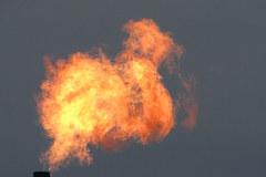 W Lubocinie popłynął gaz łupkowy