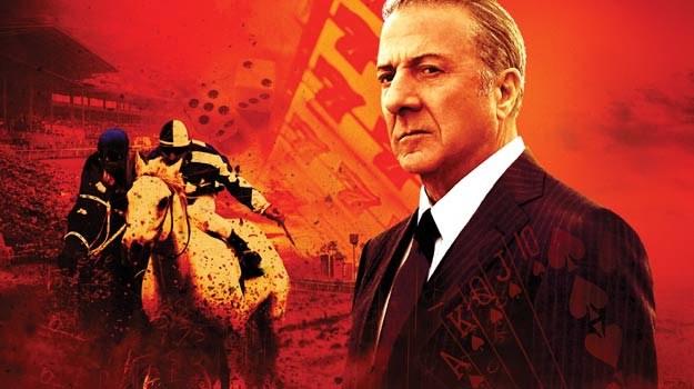 """W """"Luck"""" zobaczymy Dustina Hoffmana /HBO"""