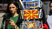 W Macedonii trwa referendum dotyczące zmiany nazwy państwa