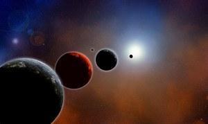 W maju 2015 odkryto już pięć nowych egzoplanet