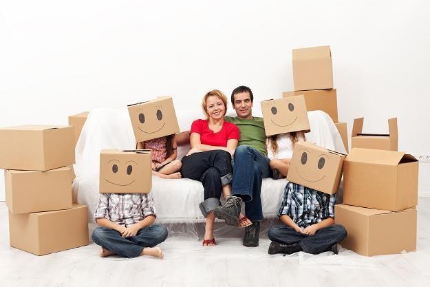 W maju kredyty w ramach programu Mieszkanie dla Młodych sprzedawały się znacznie lepiej /©123RF/PICSEL