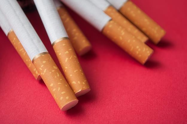 W maju papierosy znikną z polskich sklepów? /©123RF/PICSEL