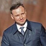 W Małopolsce wygrywa Andrzej Duda