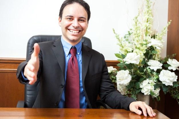 W małych firmach jest najlepsza sytuacja od trzech lat /123RF/PICSEL