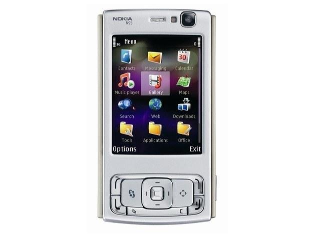 W marcu 2007 roku uczestniczyliśmy w europejskiej premierze tego telefonu - wtedy Nokia zupełnie nie uznawała Apple za jakiegokolwiek konkurenta /materiały prasowe