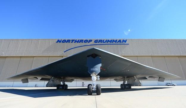 W marcu br. ma być gotowy pierwszy projekt maszyny uderzeniowej dalekiego zasięgu dla USAF - Long Range Strike Bomber - który ma być następcą B-52 /AFP