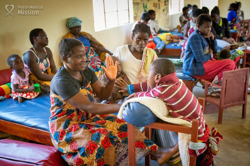 W marcu przez Malawi przeszedł cyklon, który dotknął 800 tys. mieszkańców /Polska Misja Medyczna /