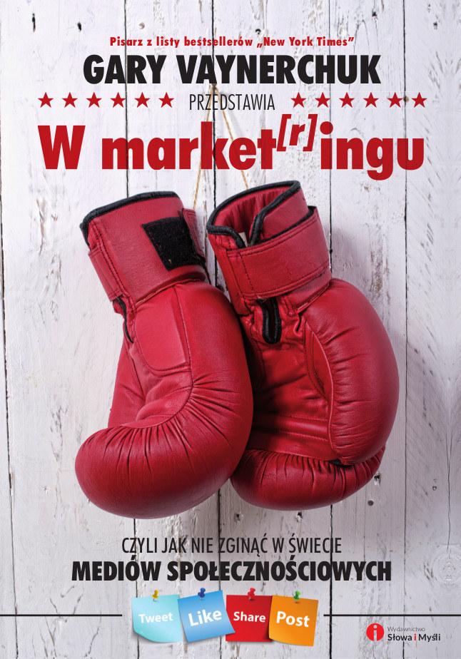 W market[r]ingu, czyli jak nie zginąć w świecie mediów społecznościowych /materiały prasowe