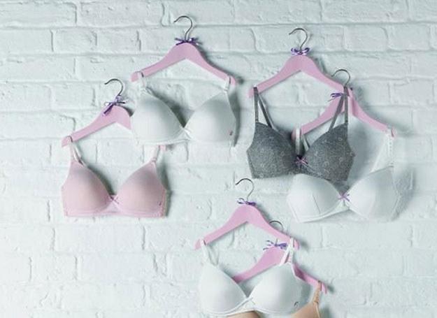 W Marks & Spencer zadbasz o piersi /materiały prasowe