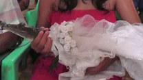 W Meksyku odbył się ślub człowieka ze zwierzęciem!