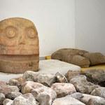 """W Meksyku odkryto świątynię """"Obdartego boga"""". Składano mu ofiary z ludzi"""