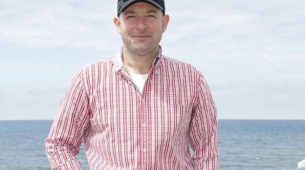 W Międzyzdrojach jest już m.in. Szymon Bobrowski / fot. Engelbrecht /AKPA