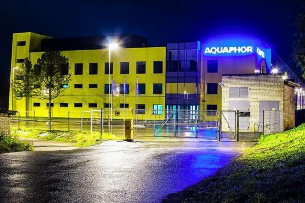 W miejscowości Narva (Estonia) otwarto nową fabrykę Westaqua-Invest OÜ /