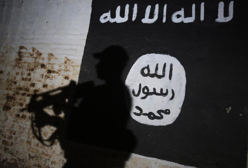 W mieście Ramadi iraccy żołnierze odkryli zbiorowy grób 40 mężczyzn zabitych przez dżihadystów z Państwa Islamskiego. Zdj. ilustracyjne /AHMAD AL-RUBAYE / AFP /AFP