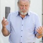 W młodości był niezłym ziółkiem! Andrzej Grabowski: chciałem poznawać aktorki i pić wódkę!