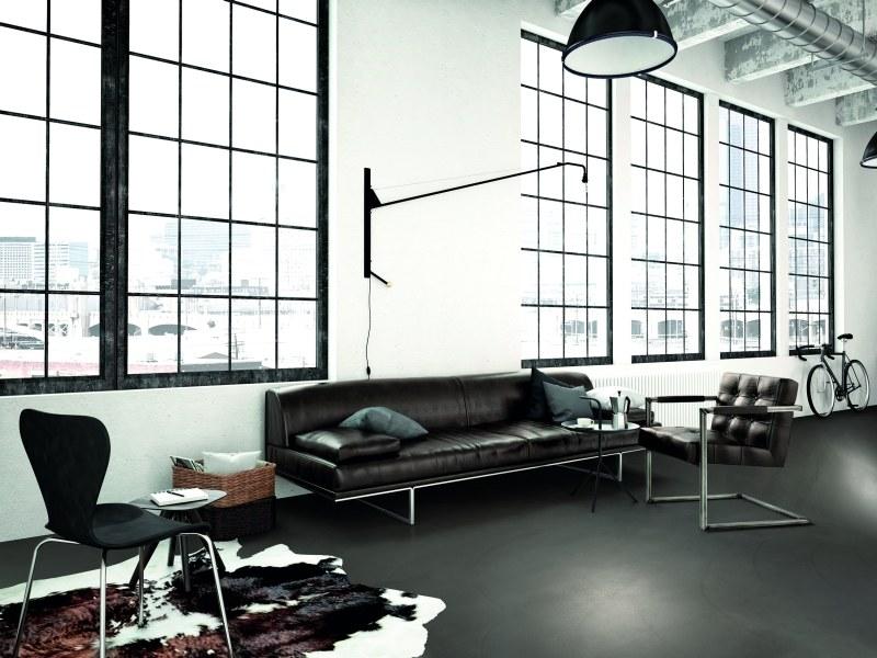 W moim lofcie, fot. Posadzki dekoracyjne Weber 4650 Design Color /materiały prasowe