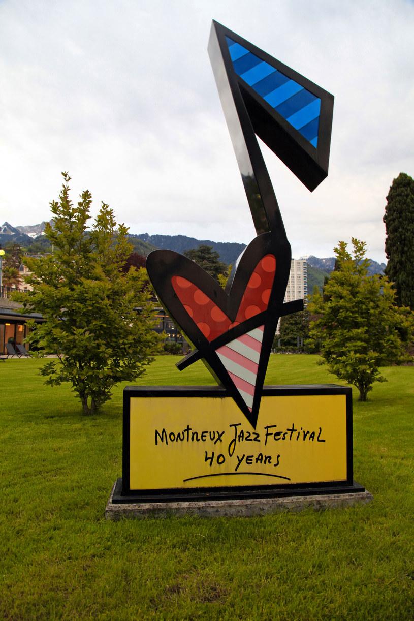 W Montreux co roku odbywa się festiwal jazzowy /123RF/PICSEL