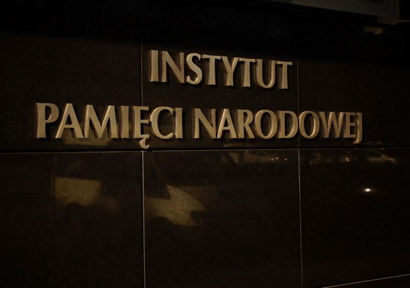 W Moskwie FSB zatrzymała historyka IPN /Michał Dukaczewski /Archiwum RMF FM
