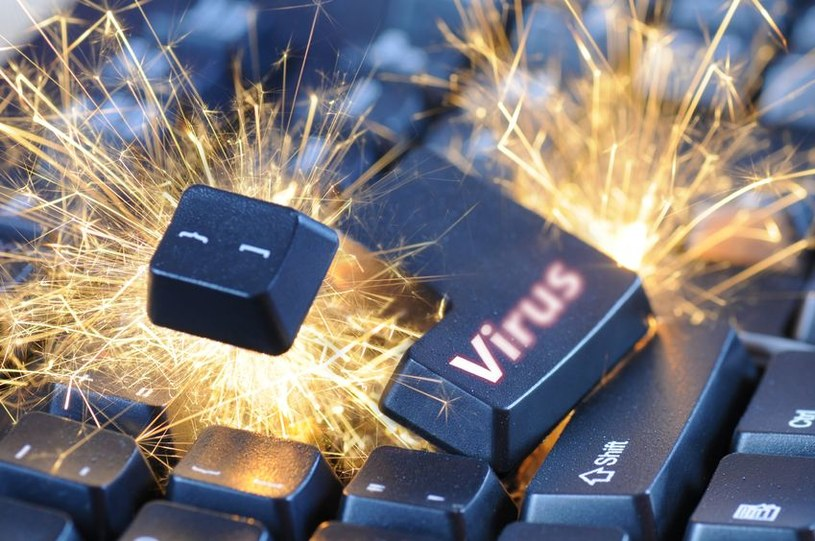 W nadchodzącym roku cyberprzęstępcy skupią się na  wykradaniu danych potrzebnych do logowania na konta bankowe. /123RF/PICSEL