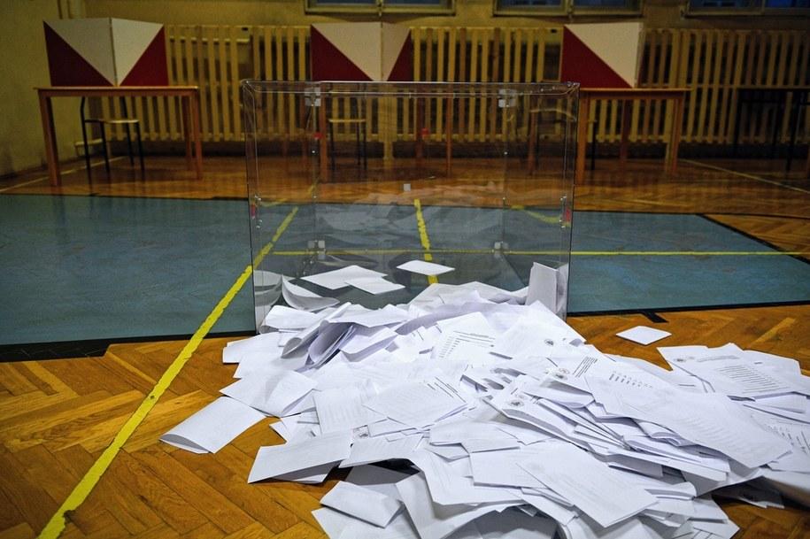W najbliższą niedzielę druga tura wyborów prezydenckich /Darek Delmanowicz /PAP