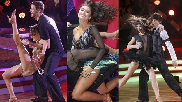 W najbliższy piątek każda z 10 par zaprezentuje inny taniec. /AKPA
