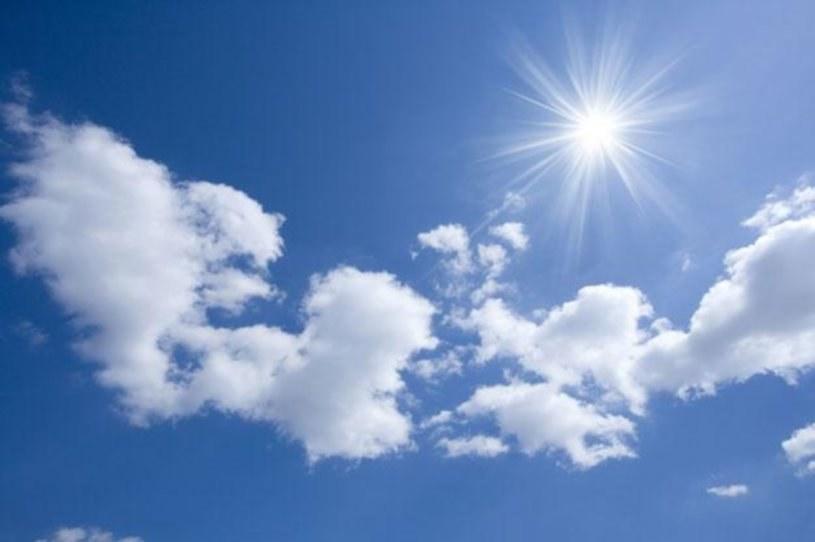 W najbliższych dniach będzie bardzo pogodnie /123RF/PICSEL