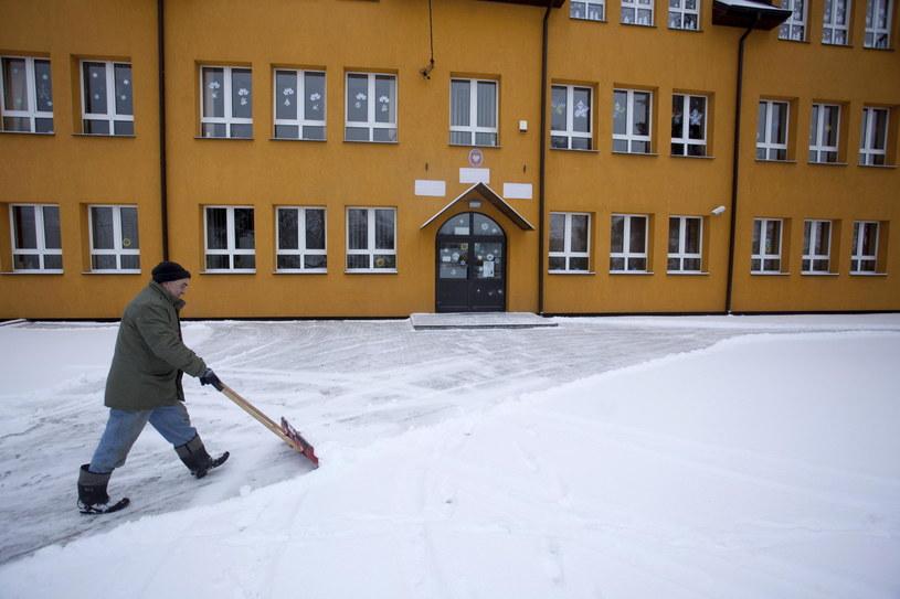 W najbliższych dniach będzie zimno /Michał Walczak /PAP