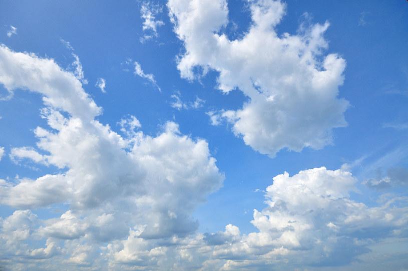 W najbliższych dniach możemy liczyć na sporo słońca /123RF/PICSEL