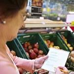 W najbliższych miesiącach ceny żywności prawdopodobnie nadal wysokie