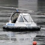 W Narwi odnaleziono ciało 28-latka. Skoczył do rzeki, by ratować innego mężczyznę