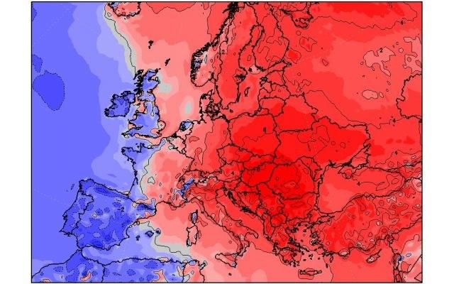 W naszej części Europy znowu zapanowały wiosenne, a nawet letnie temperatury /materiały prasowe