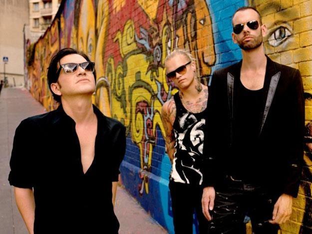 W naszym konkursie możecie zdobyć bilety na koncert Placebo w Warszawie /materiały prasowe