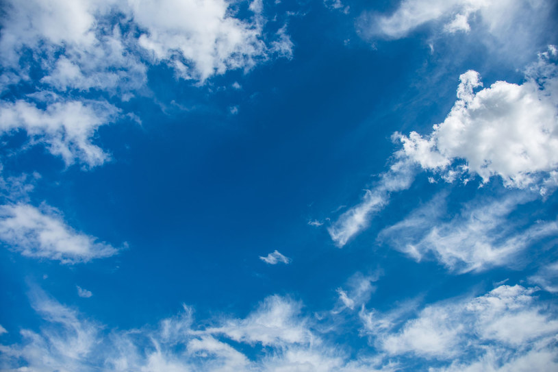 W niedzielę będzie ciepło i słonecznie /123RF/PICSEL