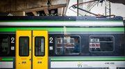 W niedzielę korekta rozkładu jazdy na kolei