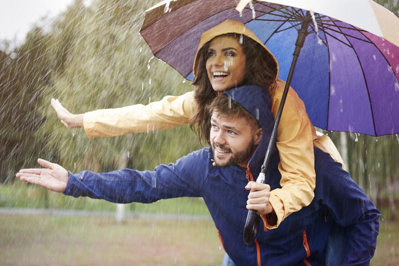 W niedzielę na zachodzie i południu będzie deszczowo /123RF/PICSEL